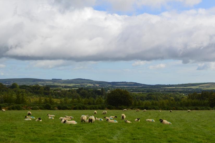 Ireland- חלק א'